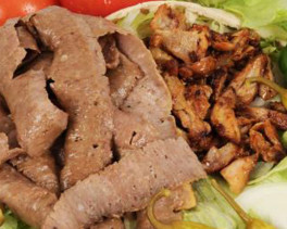 Mixed-Doner-Kebab