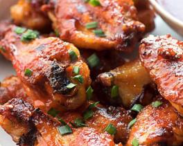 peri-peri-chicken-wings